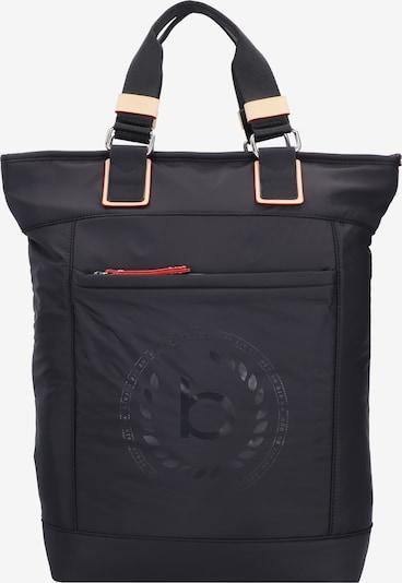 bugatti Rugzak in de kleur Zwart, Productweergave