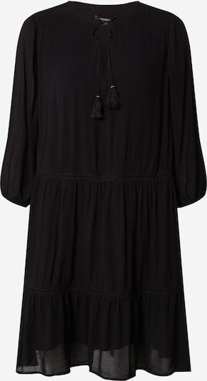 COMMA Kleid in schwarz, Produktansicht