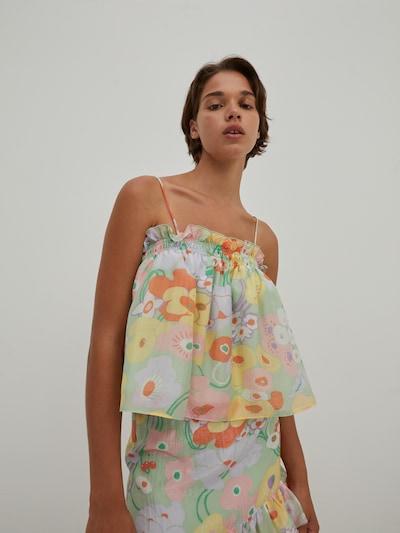 Bluză 'Emily' EDITED pe mai multe culori, Vizualizare model
