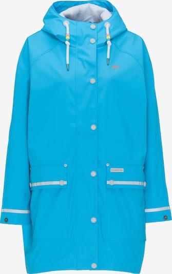 Schmuddelwedda Between-season jacket in himmelblau, Item view