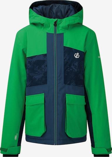 DARE 2B Outdoor jacket 'Esteem' in Dark blue / Green, Item view