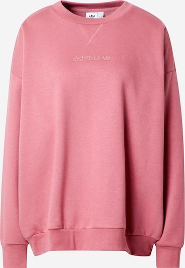 ADIDAS ORIGINALS Sudadera en rosa, Vista del producto