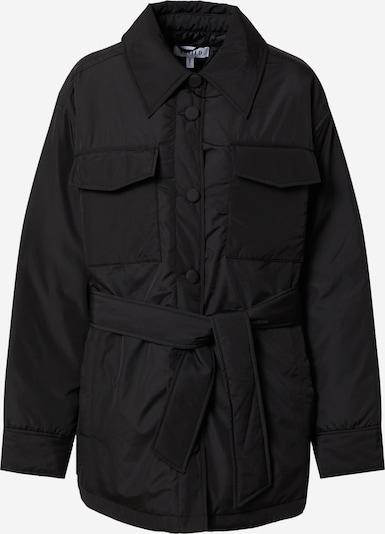 Demisezoninė striukė 'Reign' iš EDITED, spalva – juoda, Prekių apžvalga