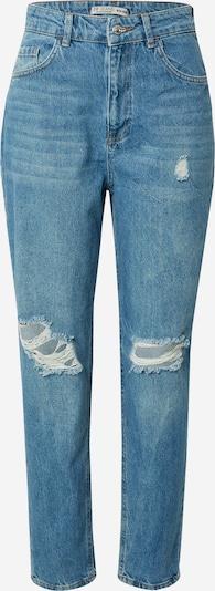 Jeans DeFacto pe negru denim, Vizualizare produs