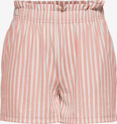 Pantaloni ONLY di colore rosé / bianco, Visualizzazione prodotti