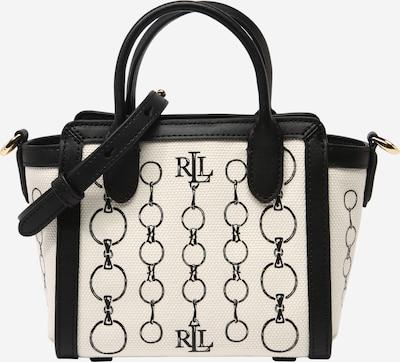 Lauren Ralph Lauren Kabelka 'TYLER' - krémová / černá, Produkt