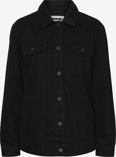 Noisy may Jacke 'OLE' in schwarz, Produktansicht