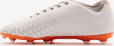 UMBRO Fußballschuh 'Velocita V Club ' in orange / weiß, Produktansicht