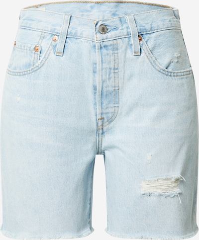 LEVI'S Jeans '501' in Blue denim, Item view