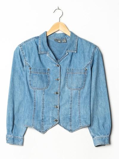 Lizwear Jeansjacke in M in blue denim, Produktansicht