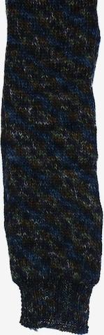 ZARA Schal in One Size in Blau