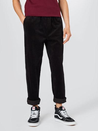 Pantaloni chino 'NILE' Wemoto di colore nero, Visualizzazione modelli
