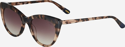 GANT Sonnenbrille in beigemeliert / lila, Produktansicht