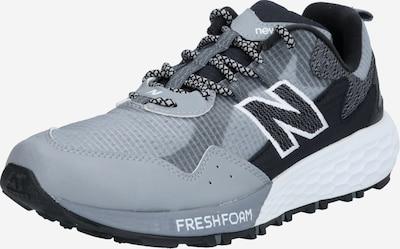 Sportiniai batai iš new balance , spalva - šviesiai pilka / juoda, Prekių apžvalga