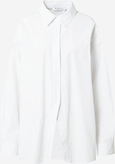 NA-KD Bluse 'Chloé' in weiß, Produktansicht
