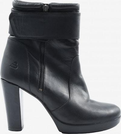 BULLBOXER Plateau-Stiefeletten in 40 in schwarz, Produktansicht