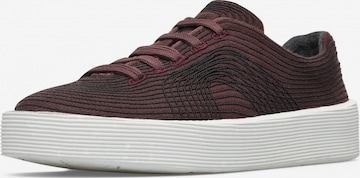 CAMPER Sneakers ' Courb ' in Red