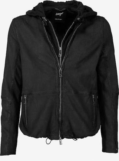 Maze Jacke in schwarz, Produktansicht