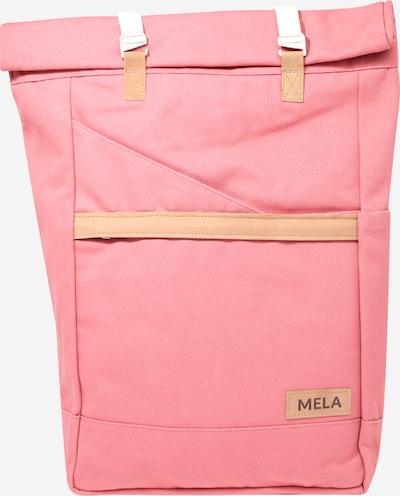 MELAWEAR Раница 'Ansvar I' в антично розово, Преглед на продукта