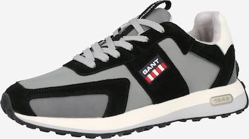 GANT Sneaker 'Ketoon' in Grau