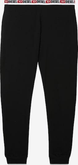 DIESEL Functionele broek in de kleur Zwart, Productweergave