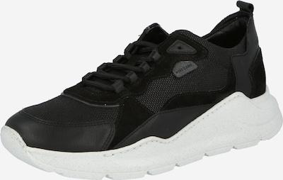 Greyderlab Ниски маратонки в черно, Преглед на продукта