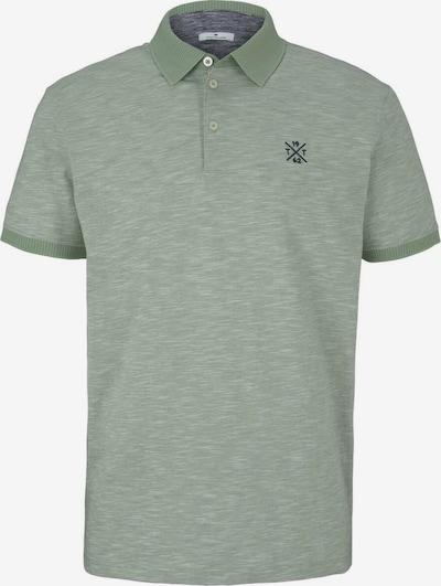 TOM TAILOR Shirt in de kleur Groen, Productweergave