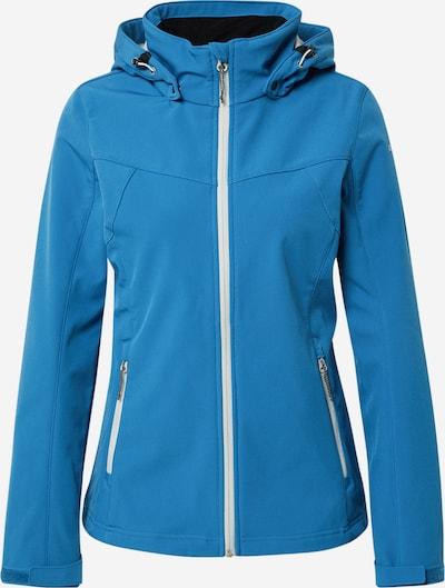 ICEPEAK Zunanja jakna 'BRENHAM' | turkizna barva, Prikaz izdelka