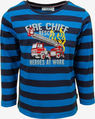 SALT AND PEPPER Shirt 'Heroes' in Blue