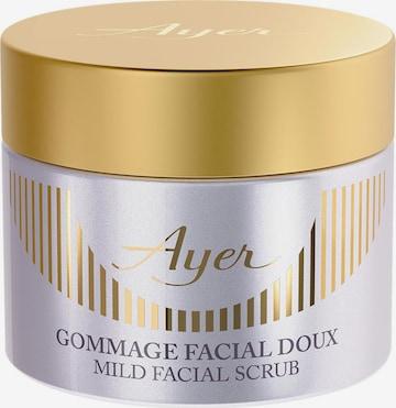 Ayer Peeling 'Mild Facial Scrub' in