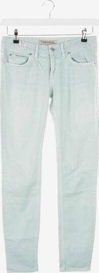 DRYKORN Jeans in 28 in hellgrün, Produktansicht