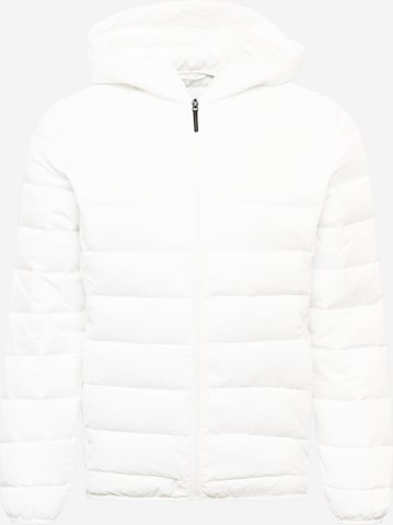 Lindbergh Between-Season Jacket in White