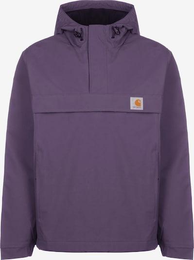 Carhartt WIP Jacke 'Nimbus' in lila, Produktansicht