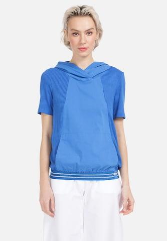 HELMIDGE Blouse in Blue