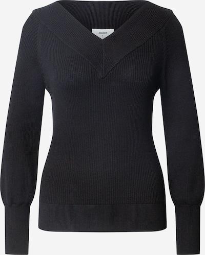 OBJECT Pullover 'Manja' in schwarz, Produktansicht