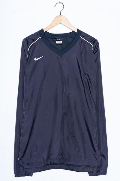 NIKE Sweatshirt in XXL in dunkelgrau, Produktansicht