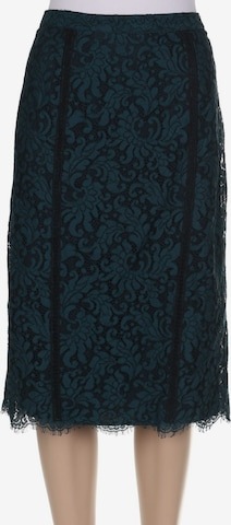 MARCIANO LOS ANGELES Skirt in XL in Blue