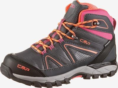 CMP Wanderschuh 'Shedir' in grau / orange / pink / schwarz, Produktansicht