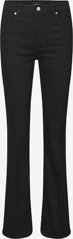 VERO MODA Jeans 'Saga' in Zwart