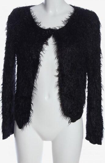 Vestino Cardigan in S in schwarz, Produktansicht