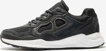 ASFVLT Sneaker 'CONCRETE' in Schwarz