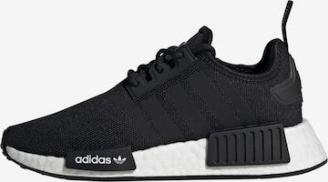 ADIDAS ORIGINALS Sneaker in Schwarz