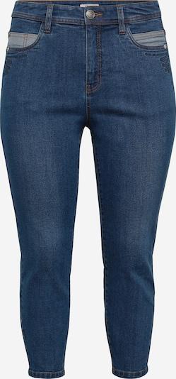 Jeans SHEEGO pe albastru închis, Vizualizare produs