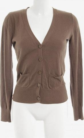 HELDMANN Sweater & Cardigan in S in Brown