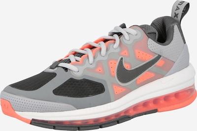 Nike Sportswear Sneaker 'AIR MAX GENOME' in grau / dunkelgrau / lachs, Produktansicht
