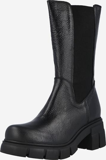 Bianco Stiefel 'Dezzie' in schwarz, Produktansicht