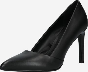 Calvin Klein Pumps in Black