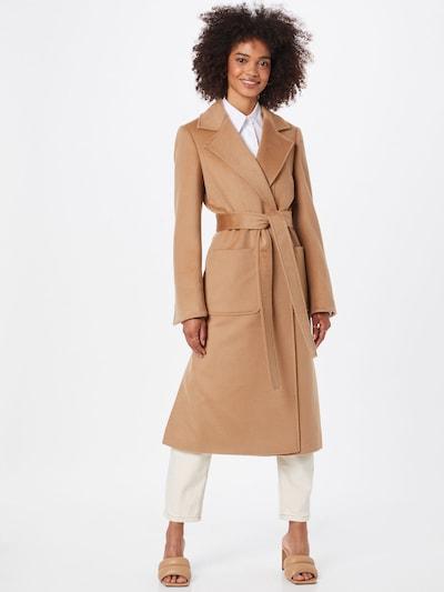 MAX&Co. Přechodný kabát 'RUNAWAY' - světle hnědá, Model/ka