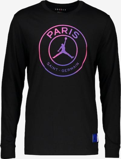 Jordan Sweatshirt in schwarz, Produktansicht