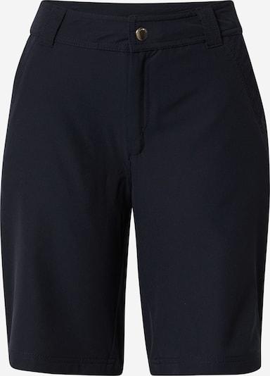 LUHTA Sporta bikses 'INGALA' tumši zils, Preces skats
